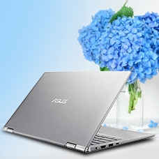 ASUS Zenbook UM462DA-AI049T - AMD R5،8،256 GB ،AMD Radeon Vega 8