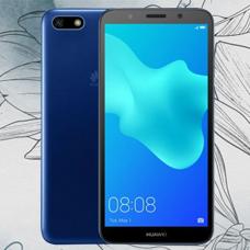 گوشی موبایل Huawei مدل Y5 Lite 2018
