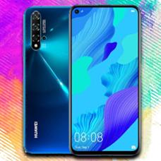 گوشی موبایل Huawei مدل Nova 5T