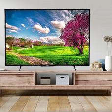 تلویزیون هوشمند  BLEST BTV-49KDA110B