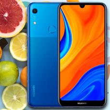 گوشی موبایل Huawei مدلY6 S