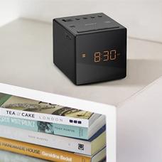 رادیو ساعت SONY مدل ICF-C1