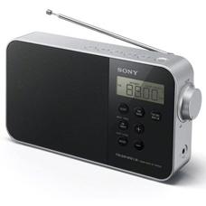 رادیو ساعت SONY مدل ICF-M780SL