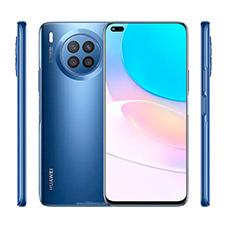 گوشی موبایل Huawei مدل Nova 8i + هدیه پاوربانک 5000 میلی آمپر ساعت