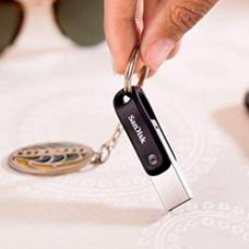 SANDISK-iXpand Flash Drive Go-SDIX60N-128G-GN6NN