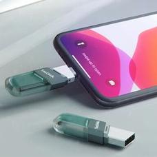 SANDISK-iXpand Flip-SDCZ93-128G-G46