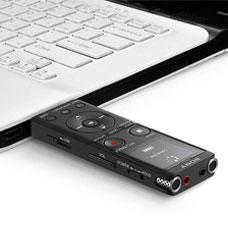 دستگاه ضبط صدا SONY UX570