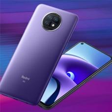 گوشی موبایل XIAOMI مدل Redmi Note 9T 128GB/Ram4