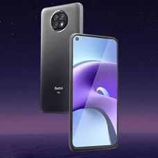 گوشی موبایل XIAOMI مدل Redmi Note 9T 64GB/Ram4