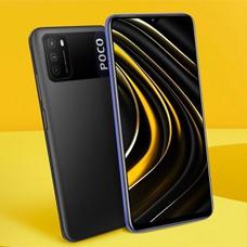 گوشی موبایل XIAOMI مدل POCO M3  64GB/Ram4