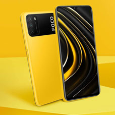 گوشی موبایل XIAOMI مدل POCO M3 128GB/Ram4