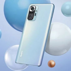 گوشی موبایل XIAOMI مدل  Redmi Note 10 Pro  128GB/Ram6