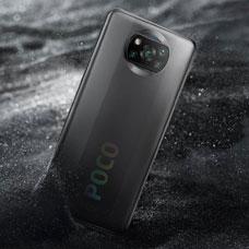 گوشی موبایل XIAOMI مدل  POCO X3 PRO  256GB/Ram8